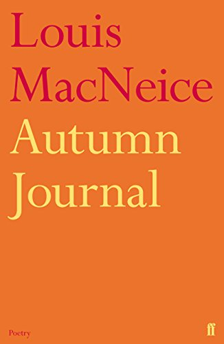 Autumn Journal: A Poem (Faber Poetry) (English Edition)