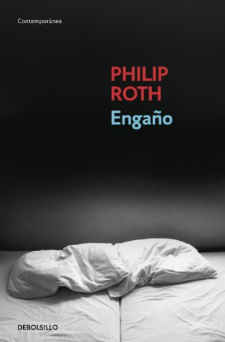 Engaño por Philip Roth