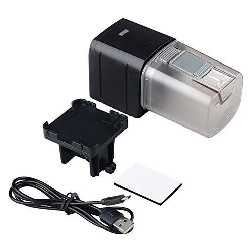Alian alimentatore automatico aquarium feeder wifi remote intelligent control.