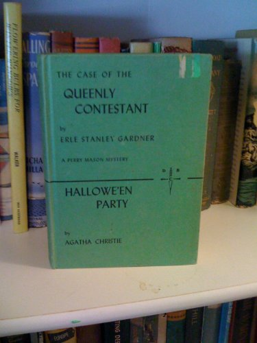 Case of the Queenly Contestant / Hallowe'en Party