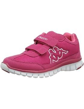 Kappa SYLVESTER II Unisex-Kinder Sneakers