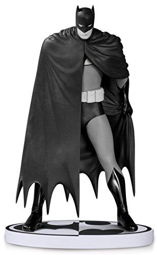 Batman jun150355Schwarz und Weiß Dave MAZZUCCHELLI 2nd Edition ()