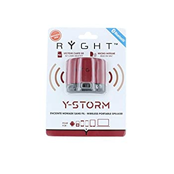 Ryght Y-storm Bluetooth R481306 Usb, Bluetooth, Wireless 6