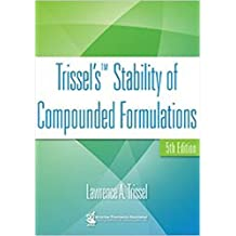 A Trissel's Stability of Compounded Formulations
