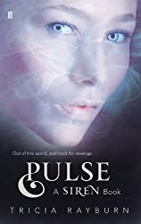 Pulse: A Siren Book (Siren Trilogy) (English Edition)