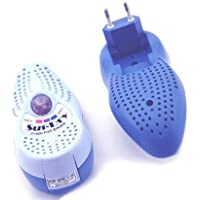 Captelec Entfeuchter für Schuhe, elektrisch / mit Silikat, 1Paar