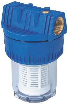 Elektra Beckum Filter kurz 2,5 cm (1 Zoll) waschbar KS-einsatz