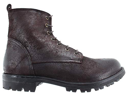 fiorentini-baker men's shoes ankle boots jant 18 cavallo reversed caffe italy