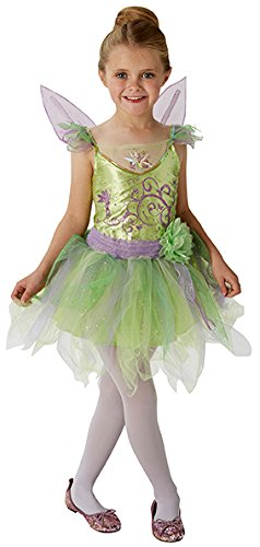 �Kostüm luxe Tinkerbell (Disney Fee Kostüm)