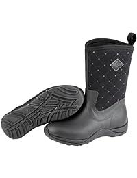 Zapatos Complementos Para MujerY esCaucho Amazon Botas E2HIYWD9