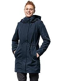 Jack Wolfskin Damen 3-in-1 Mantel Ottawa Coat
