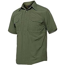 TACVASEN Army Green