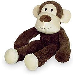 Nobby Longleg Mono de peluche, 43cm