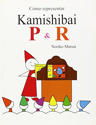 Como representar kamishibai - p&r