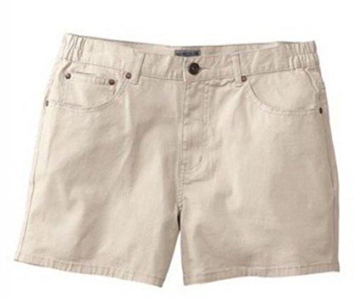 Shorts für den Herren aus dem Hause Heine in Beige Beige
