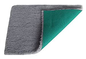 Tapis vétérinaire PnH Veterinary Bedding ® - 100cm x 150cm - Gris