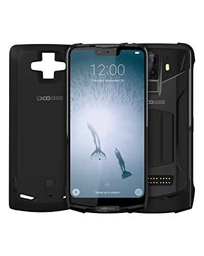 DOOGEE S90 Android 8.1 Smartphones 4g Dual Sim 6