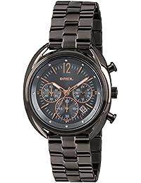 Breil Women's Chronograph Quartz Watch with Stainless Steel Strap TW1678