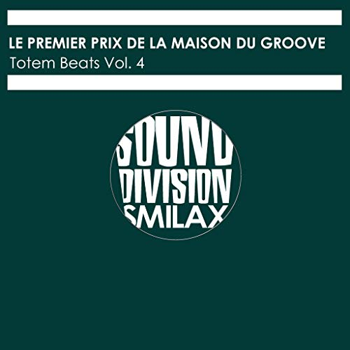 Totem Beats 4 (Tool # 15) - Premier-tool