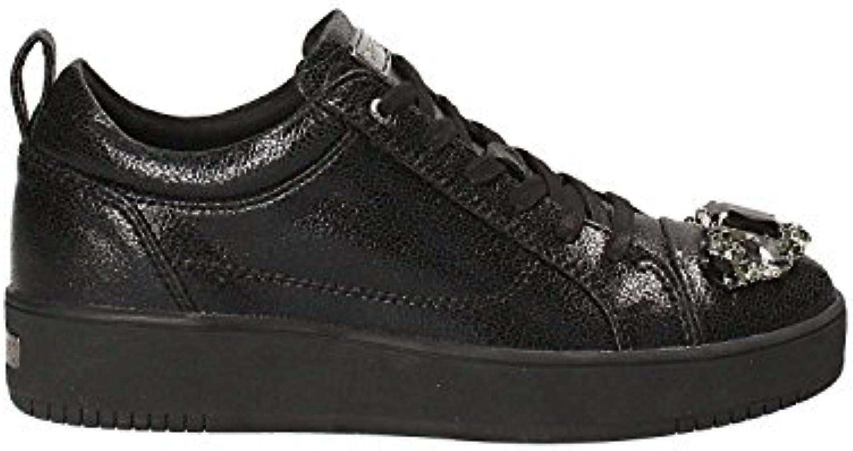 Guess FLDAF4 LEL12 Zapatos Mujeres Negro 36