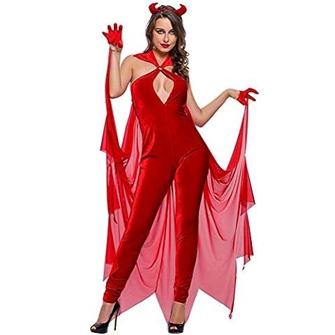 Devilish Diva
