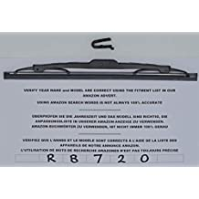 Limpiaparabrisas trasero RB720, 28 cm