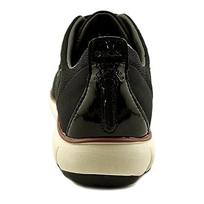 Geox Damen D Nebula G Sneakers, blau 5