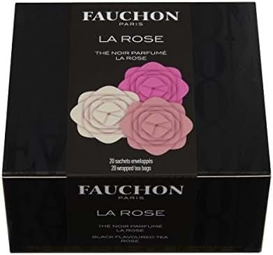 Fauchon - Thé La Rose