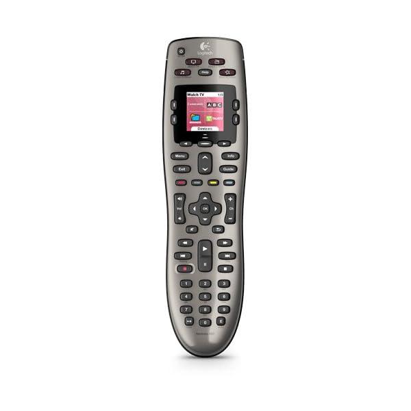 Logitech-Harmony-650-Tlcommande