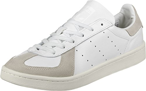 adidas BW Avenue, Chaussures de Fitness Mixte Adulte, Blanc Blanc (Ftwblaftwblablatiz)