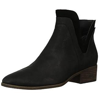 Lucky Brand Women's Lk-Lelah Ankle Boot