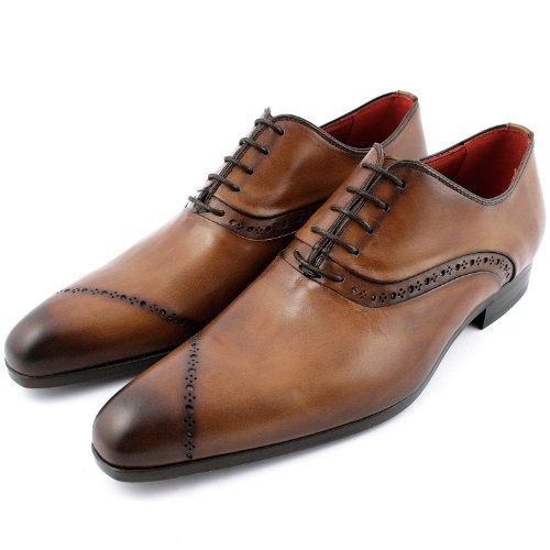 Exclusif Paris Gatsby, Chaussures homme Richelieus
