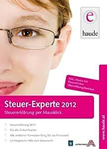 Steuer-Experte 2012