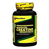 MuscleBlaze Creatine,SIZE:100 gm