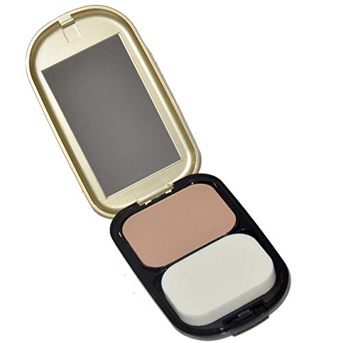 3x Max Factor Facefinity Compact Make-up 08 Toffee, 10g (Compact Max Factor)