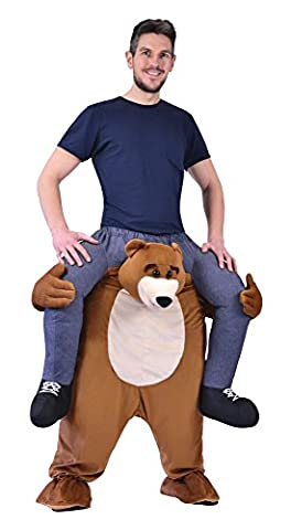 Costumes Ours Outfit - Costume d'ours saute-mouton pour