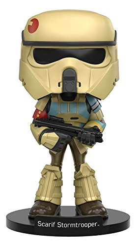 Star Wars-Rogue One-Scarif Stormtrooper