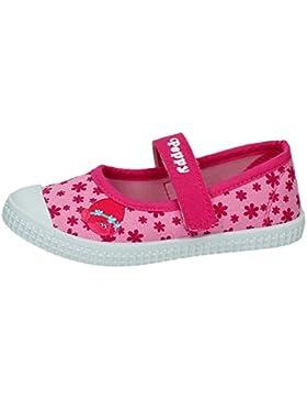 Cerdá, Sneaker bambine rosa fucsia