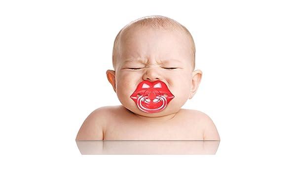 Baby Schnuller lustige Nuckel,NEU !Schärzartikel !!!