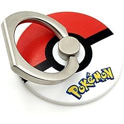 Il Tool per Pokemon Go–Anello Communication Custodia per deinen dita. Compatibile con tutti gli smartphone e anche custodie.–originale di Picaso