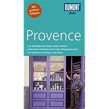 DuMont direkt Reiseführer Provence