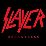 Slayer: Repentless Jewel (Audio CD)