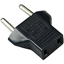 1 Adapter von USA/Japan/China etc. nach Deutschland/Europa (Länderliste!)