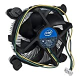 Intel E41759-002 Socket 1156 Copper Core/Aluminum Kühler w/4-pin Connector