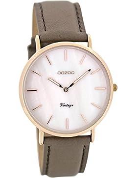 Oozoo Damen-Armbanduhr C8123