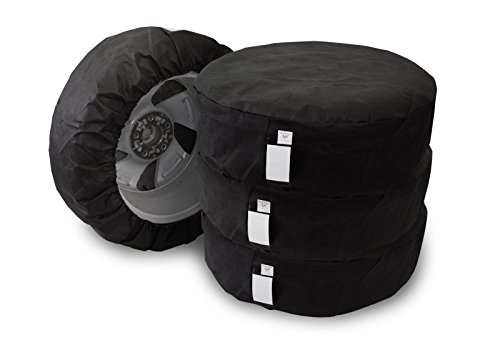Reifentaschen-Set Felgentaschen XL 4-tl 17-20 Zoll