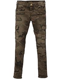 Cimarron Harper - Pantalón para niña