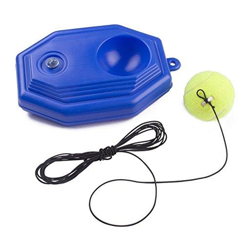 Senston Neue Tennis trainer Tennis Zubehör & Geräte,einschließlich Tennisball.