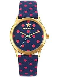 Reloj de mujer MARK MADDOX MC3024-30.