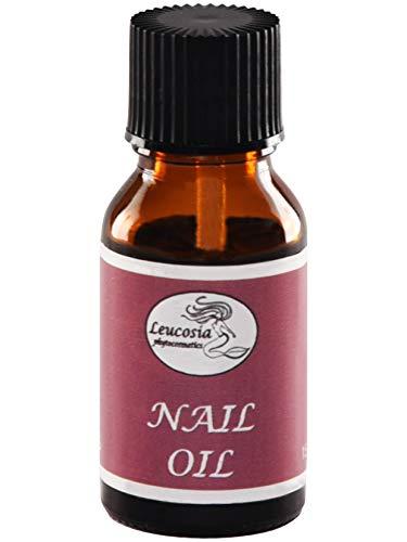 Zoom IMG-3 nail oil 15 ml olio
